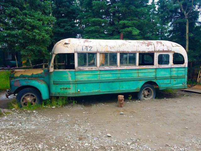 Picture of Bus _Green