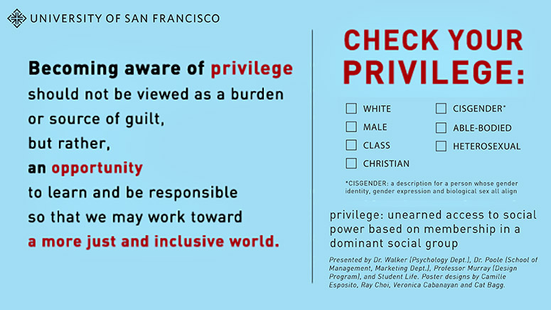 a critique of an article on white male priviledge by peggy mcintosh When peggy mcintosh wrote her famous essay, white privilege and male privilege white privilege is a racist white privilege and male.